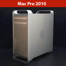 Mac Pro 2010 | 3.46GHz 6-Core | 32GB | 2TB HDD | ATI HD 5770