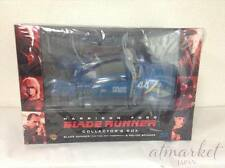 Blade Runner MAV Police Spinner w/Blu-ray Set Medicom Toy COLLECTOR'S BOX F/S