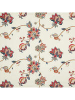 John Lewis Roman Blinds x2 Zephora Embroidered Flowers Rrp £460