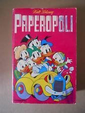 CLASSICI DI WALT DISNEY - Paperopoli Prima Serie 1972   [G734A] BUONO