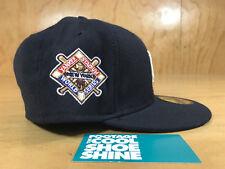 NEW ERA COOPERSTOWN MLB NEW YORK YANKEES 1941 WORLD SERIES 5950 HAT NAVY 7 1/4
