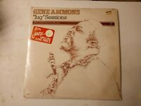 "Gene Ammons ‎– ""Jug"" Sessions - Double Vinyl LP 1976"