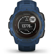 Garmin Instinct Solar GPS Watch (Various Colors)