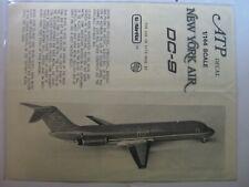 ATP DECAL 1/144 TWA L-1011 TRISTAR   #AD5039