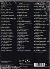 rare dvd 2CDS+DVD Los Inquietos VOLVER ven tu REGALAME UNA NOCHE 2locos Karaoke