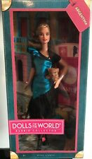 Barbie Dolls of the World: Argentina W3375 (New)