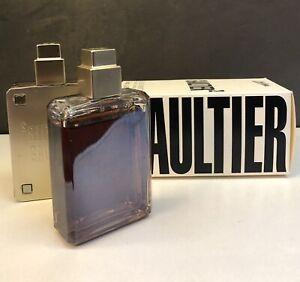 GAULTIER 2 Flakons mit Verpackung
