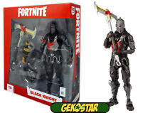 Fortnite Black Knight 7 Inch Action Figure by McFarlane Toys