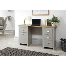 Study Desk Furniture Lancaster Study Desk Grey