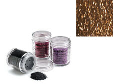 STARGAZER COPPER BROWN GLITTER SHAKER FACE BODY HAIR NAILS