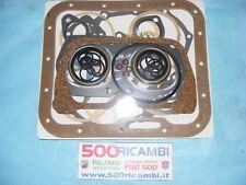 FIAT 500 F/L/R 126 EPOCA KIT COMPLETO SERIE GUARNIZIONI TESTA MOTORE 595cc