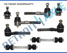Brand New 8pc Complete Front Suspension Kit fits Ford F-150 F-250 Expedition 4x4
