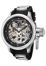 Invicta 1088 Russian Diver Skeleton Mechanical Men's Watch