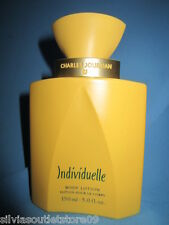 Charles Jourdan Individuelle Perfumed Body Lotion 150 ml NEU Rarität