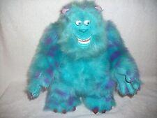 Disney Monsters Inc Talking Sullivan Doll Super Rare