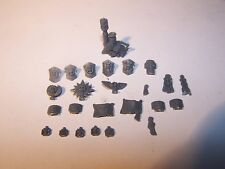 Space Marine Terminator Accessories (bits auction)
