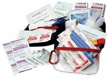 Security Plus Emergency 85 Piece First Aid Kit Soft Bag
