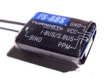 Turnigy A8S PPM iBus Nano Receiver 2.4Ghz 8 channel for TGY-i6 radio transmitter