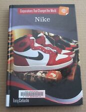 NIKE - an analysis of the company - CARBASHO Corporations that changed the world