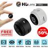 1080P Wireless WiFi CCTV Indoor/Outdoor HD MINI IP Camera CAM Home Security IR@