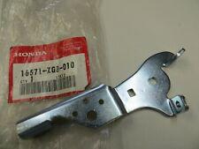 Honda Control Lever GD320, GD321, GD411, 16571-ZG3-010 16571 ZG3 010 Genuine