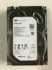 "Seagate ST3000DM003 3TB 5900RPM 64MB Cache SATA 6.0Gb/s 3.5"" Desktop Hard Drive"