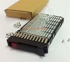 """HP 2.5"""" SAS/SATA Hard Drive HDD Caddy/Tray DL360/DL380 G5/G6 DL385/DL585 G2"""