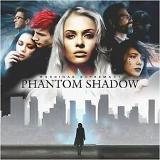 MACHINAE SUPREMACY - Phantom Shadow CD
