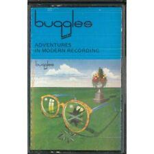 Buggles MC7 Adventures In Modern Recording / Carrere – MC 349 Nuova