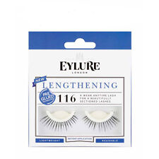 EYLURE Pre Glued Strip Lashes No. 116