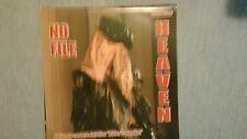 POP STAR HEAVEN - NO FILE. PROMO CD SINGOLO 4 TRACKS