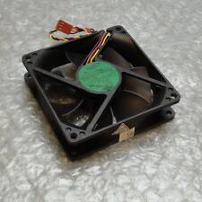 Dell X755M 0X755M conjunto de Caso de estudio del ventilador de refrigeración 3-Pin/3 cables AD0912MX-A76GL