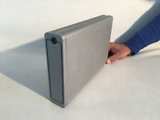Lacie BIGDISK RAID USB 2.0 FIREWIRE 400 / 800 Enclosure BOX Adaptor