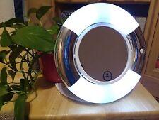 Kosmetikspiegel mit LED - Beleuchtung