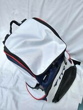 Tyr Team Backpack - White/Navy, Hardly Used, Great Condition