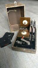 Radio/ tsf/ poste à galène / Minus des années 1920/30 . Self