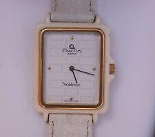 EXACTUS Noblesse Lady wrist watch Quartz