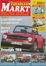 Oldtimer Markt 05/2005 : Kaufberatung - Fiat 600