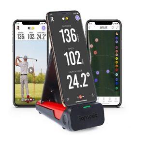 Neu 2021 Rapsodo Mlm Handy Golf Lancierung Monitor Innen/Außen Für IPHONE IPAD