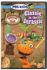 Dinosaur Train: Classic in the Jurassic [New DVD]