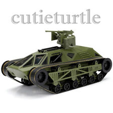 Jada Fast and Furious 8 Ripsaw Tank 1:24 Diecast Model 98946 Green