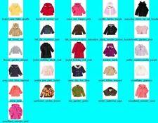 Gymboree Winter Jackets (Newborn - 5T) for Girls