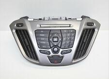 Ford Transit Custom Multimedia Control Panel Satnav Radio Telephone BK2T18K811EB
