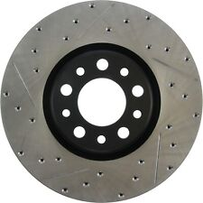 StopTech Disc Brake Rotor Front Right for 200 / Dart / Jeep Renegade / Fiat 500x