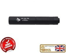 UNIVERSAL BARREL EXTENSION 196mm AIRSOFT ASG AEG BD0446G