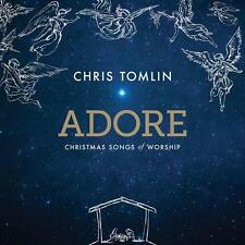 Chris Tomlin: Adore- Christmas Songs Of Worship Noel w/ Lauren Daigle, Bethlehem