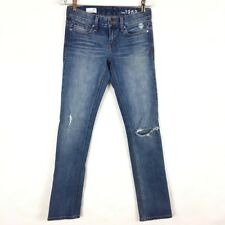 Gap 1969 womens jeans size 24r real straight A9CP