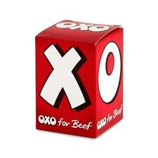 OXO Beef Stock Cube 12 x 3 exp Apr2019  36 Cubes , Delivery in 3-4 business days