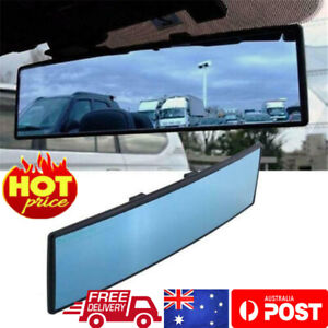 Rear View Mirror Packing Rearview Car Interior Anti glare Wide Angle Panoramic