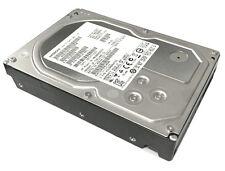 "Hitachi HUA724030ALA640 3TB 64MB 7200RPM SATA 6Gb/s 3.5"" Enterprise Hard Drive"